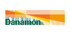 logo Danamon